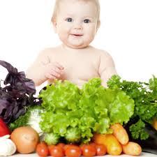 Bebeklerde Katı Gıdaya Başlama